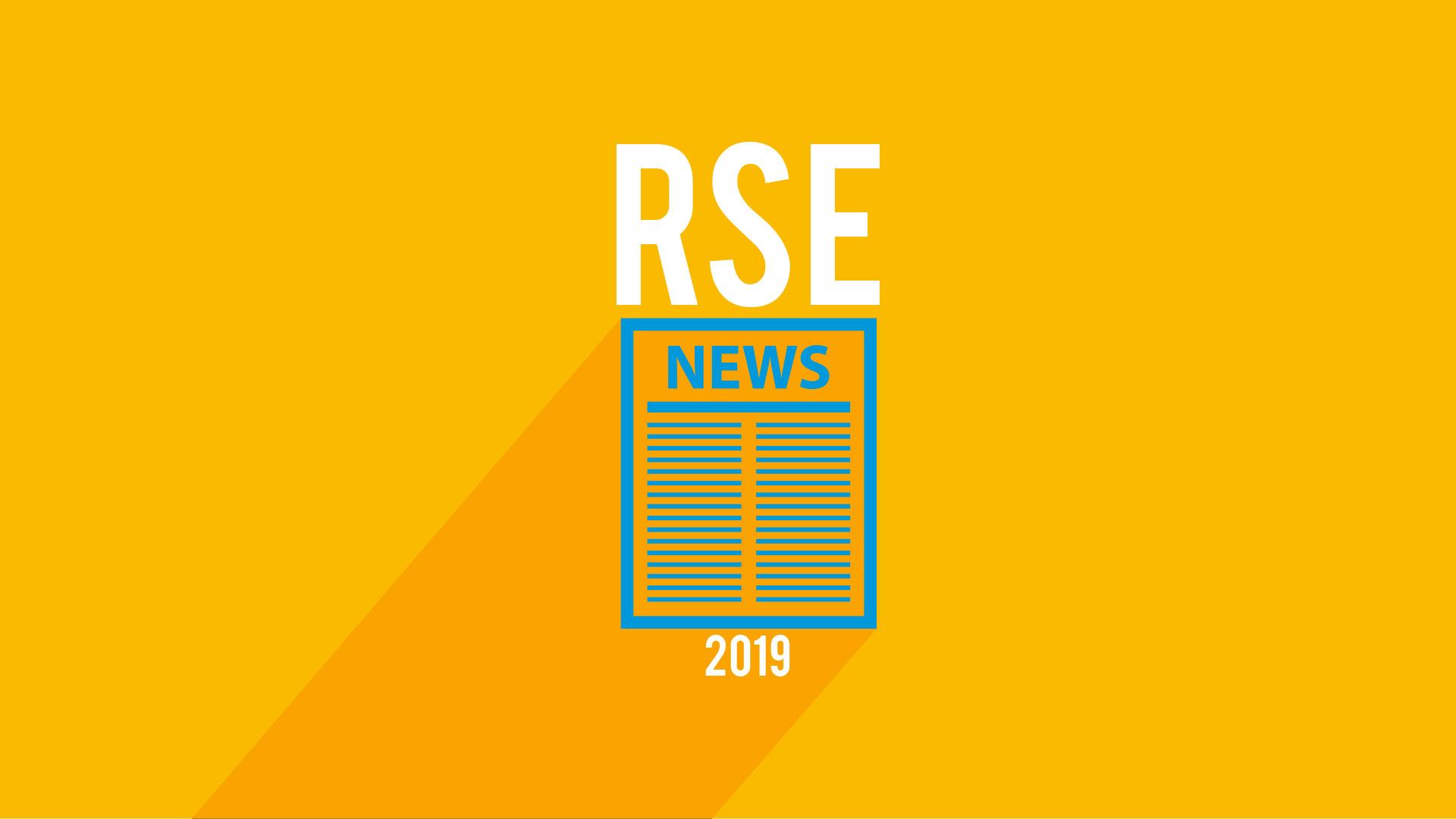 Comunicato stampa RSE 2019