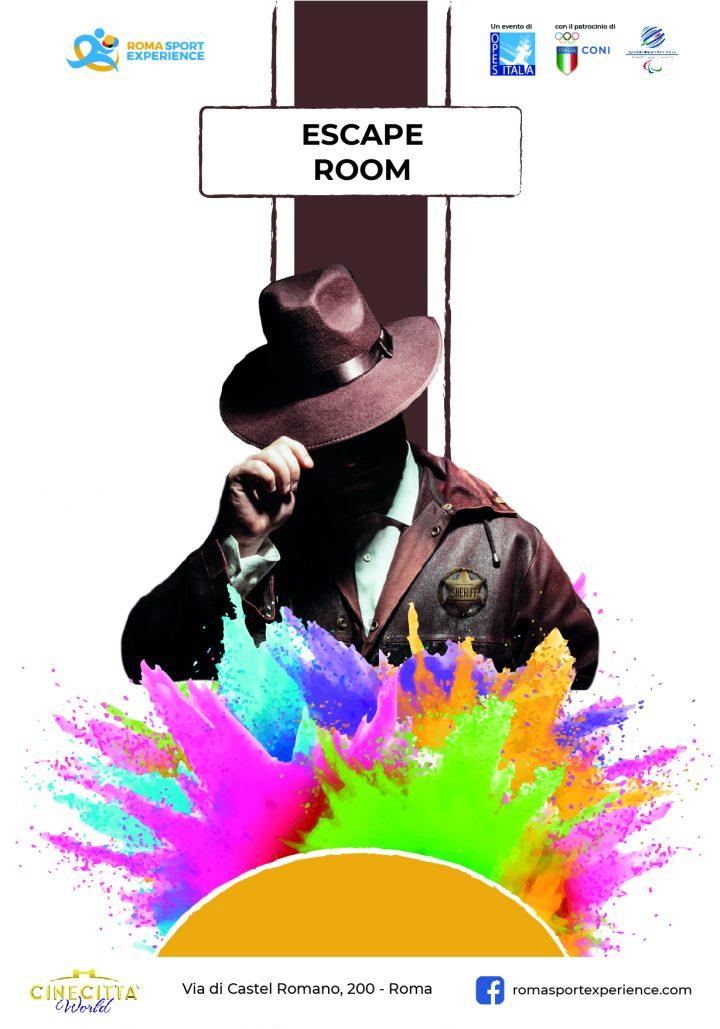 Escape room_RSE_Opes