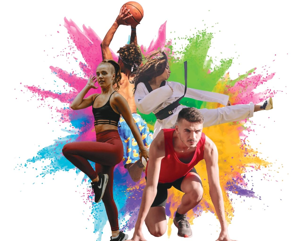 Tutto pronto per la IV edizione di Roma Sport Experience