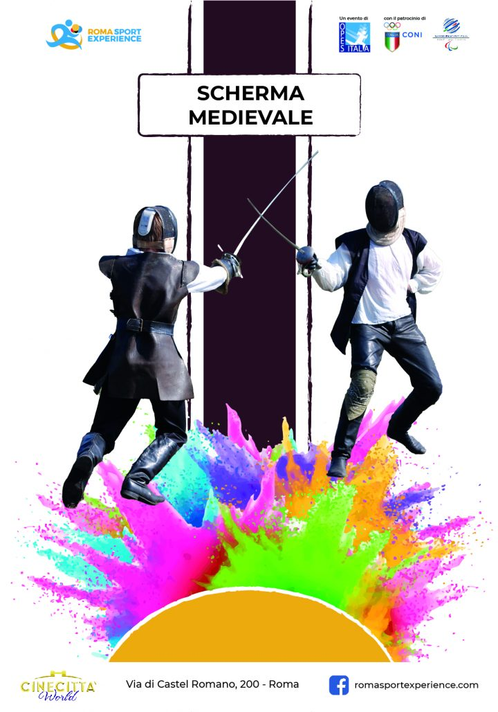 Scherma medievale_RSE_Opes