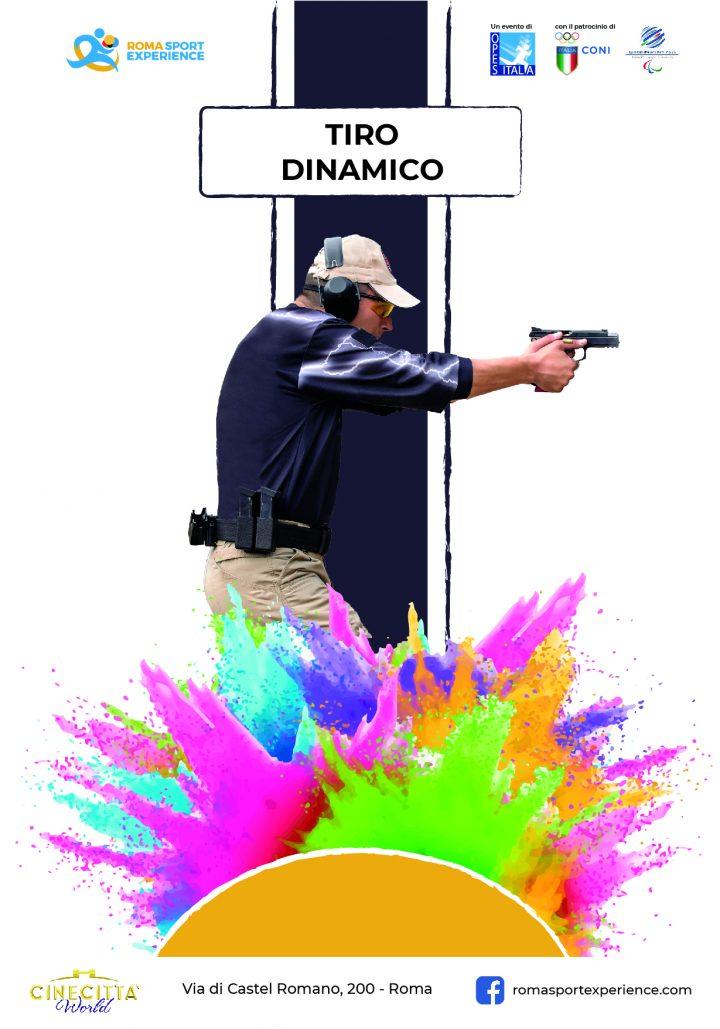 Tiro dinamico_RSE_Opes
